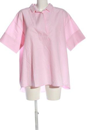 Windsor Hemd-Bluse pink Casual-Look