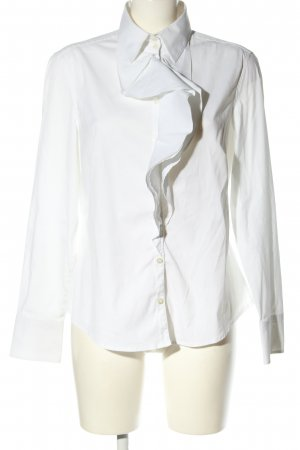 Windsor Hemd-Bluse weiß Business-Look