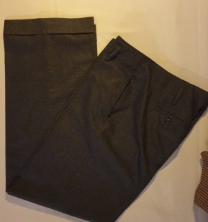 Windsor Woolen Trousers grey