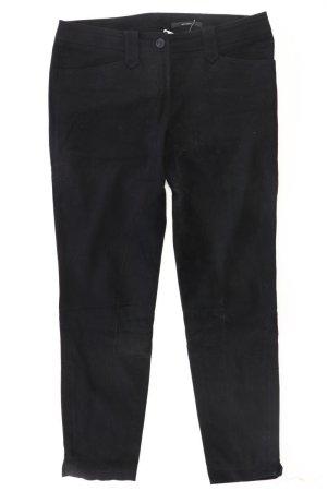 Windsor Trousers black cotton
