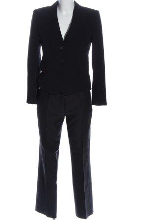 Windsor Trouser Suit blue business style