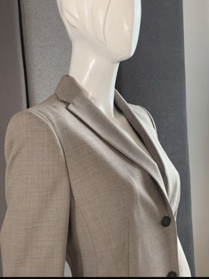 Windsor Business Suit sand brown