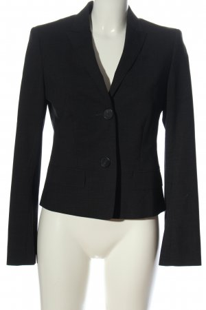 Windsor Klassischer Blazer black business style