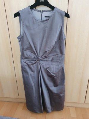 Windsor Kleid Seidenoptik