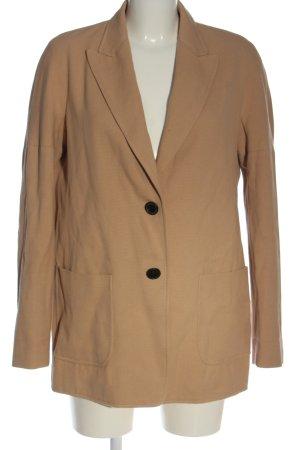 Windsor Korte blazer bruin klassieke stijl