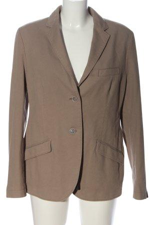 Windsor Kurz-Blazer lila Business-Look