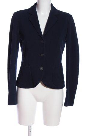 Windsor Kurz-Blazer blau Casual-Look