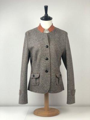 WINDSOR Kurzblazer reine Wolle