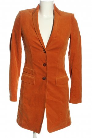 Windsor Kurzmantel hellorange Casual-Look