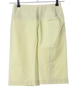 Windsor Midirock grün Casual-Look