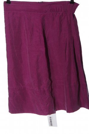 Windsor Miniskirt lilac casual look