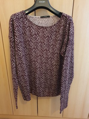 Windsor Pullover Wolle