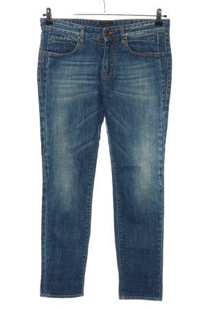 Windsor Slim Jeans blau Casual-Look