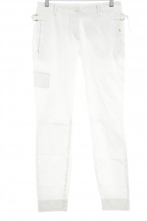 Windsor Slim Jeans creme Casual-Look