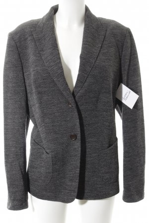Windsor Smoking-Blazer anthrazit-schwarz Nadelstreifen Business-Look