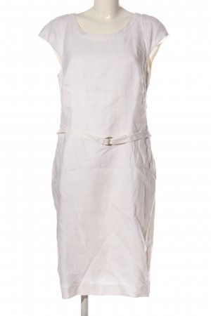 Windsor Summer Dress white casual look