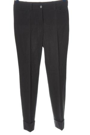 Windsor Jersey Pants light grey business style