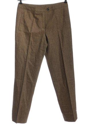 Windsor Jersey Pants khaki casual look