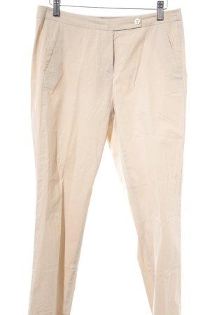 Windsor Stoffhose beige Business-Look