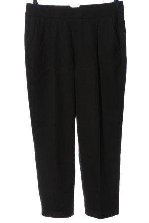 Windsor Jersey Pants black business style