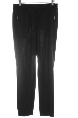 Windsor Stoffhose schwarz Casual-Look
