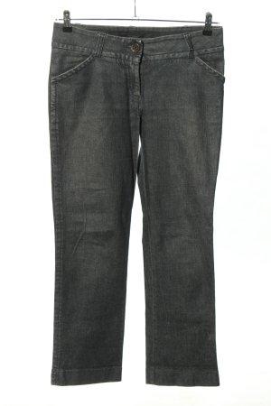 Windsor Straight-Leg Jeans blau Casual-Look