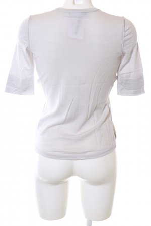 Windsor T-Shirt weiß Casual-Look