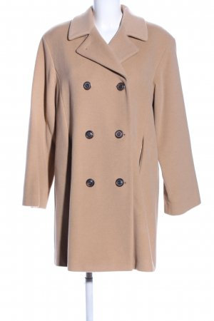 Windsor Trenchcoat nude Business-Look