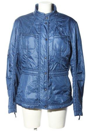 Windsor Kurtka przejściowa niebieski W stylu casual