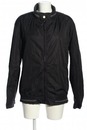 Windsor Windstopper schwarz Casual-Look