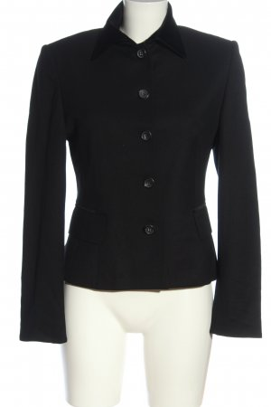 Windsor Wool Blazer black casual look