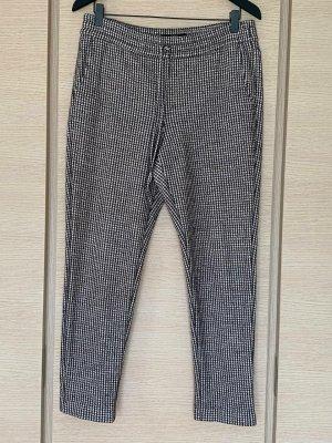Windsor Woolen Trousers multicolored
