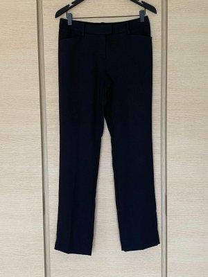 Windsor High Waist Trousers black