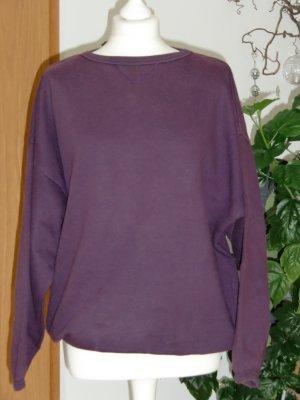 WINDURFING CHIEMSEE Pullover Pulli Damen lila Gr. 40 42 wie NEU
