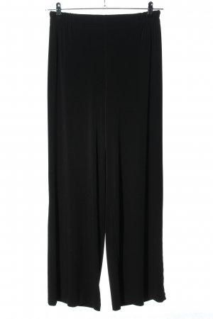 Winkler Palazzo Pants black casual look