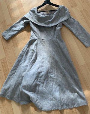 andere Marke Geklede jurk veelkleurig