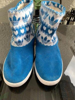 Winter Adidas Stiefel Größe 39 1/3