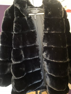 Winter Artificial Fur Jacken