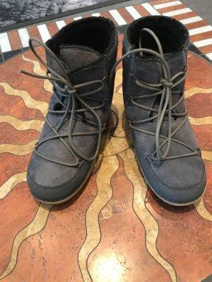 Winter Boots von Even & Odd in gr 36-37, neuwertig