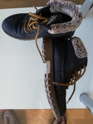 winter boots Wasserabweisend