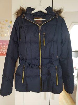 Winter / Daunen-Jacke