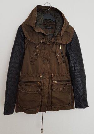 Winter jack Zara gr 36
