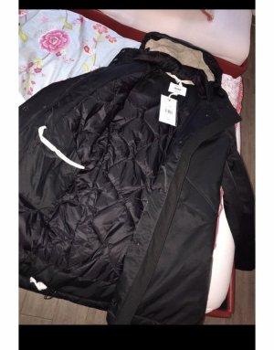 Dekker Winter Jacket black