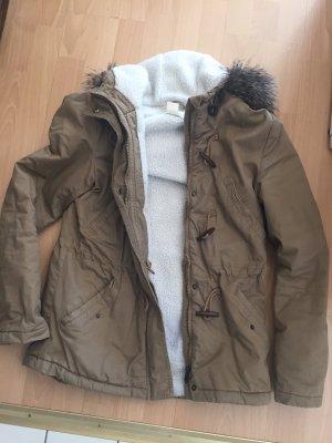 H&M L.O.G.G. Winter Jacket multicolored