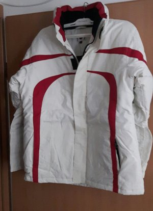 Canadian Classics Winter Jacket white polyester