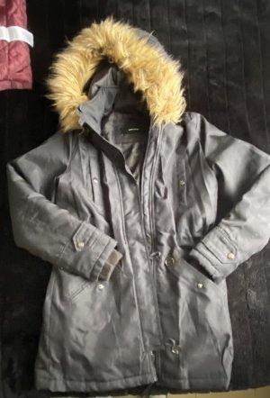 Vero Moda Kurtka zimowa czarny