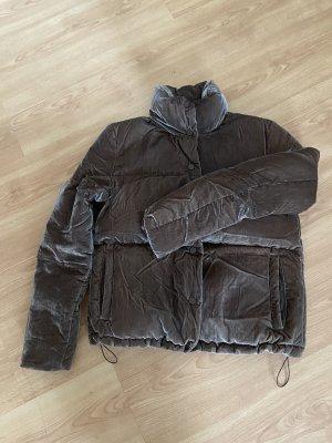 Como Down Jacket bronze-colored