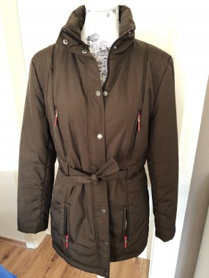 Tommy Hilfiger Winter Jacket brown