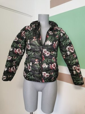 C&A Winter Jacket multicolored polyester
