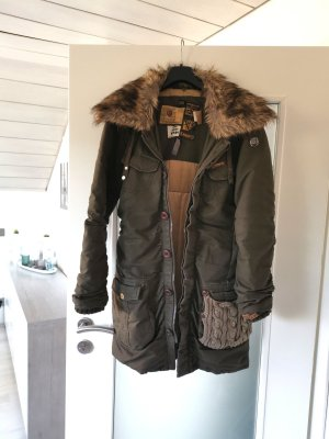 Winter Jacke Khujo - Damen - L